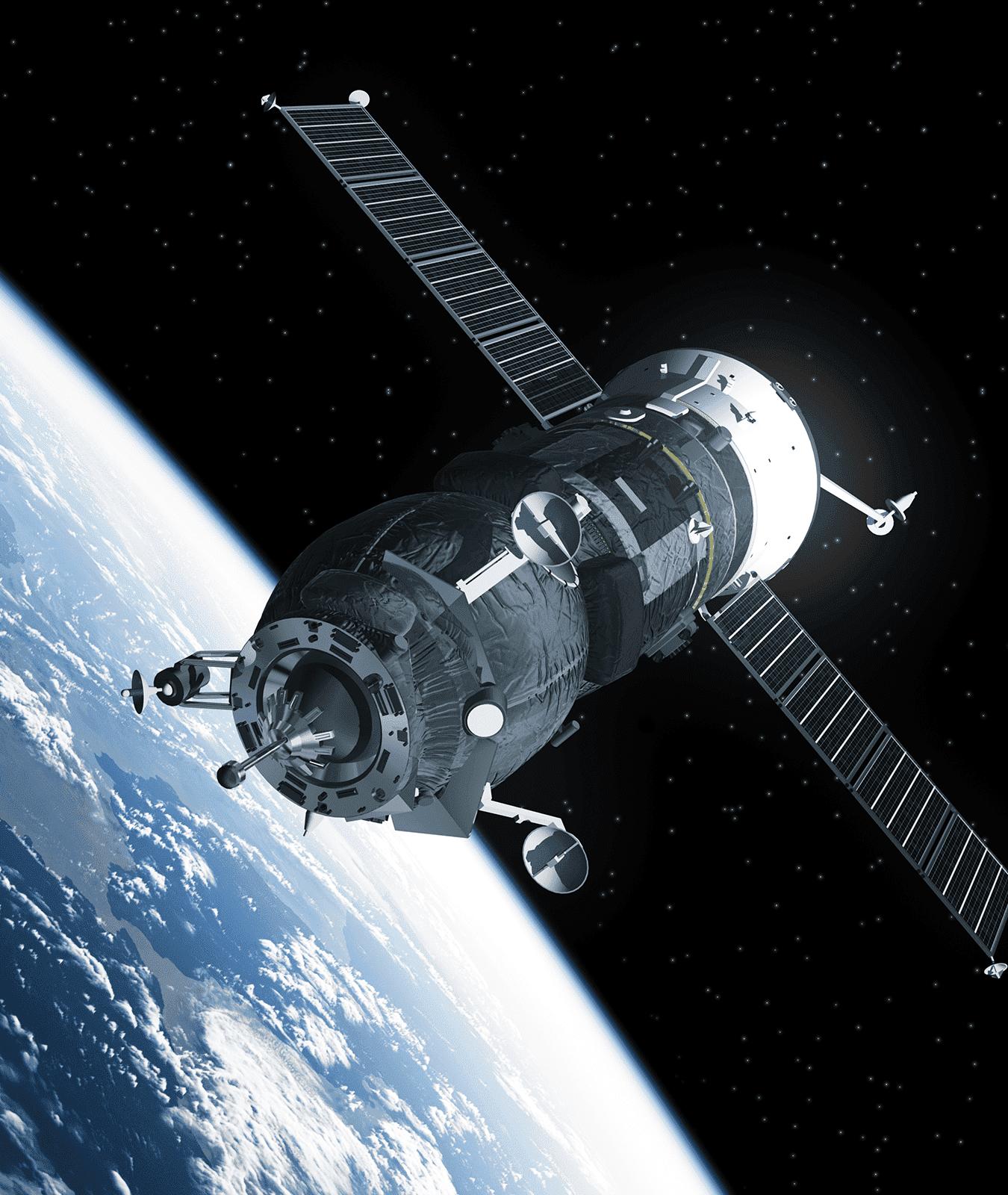 汎用自律衛星運用システム